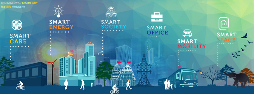 Smart city, Smart station, Smart reflexion sur la digitalisation des territoires