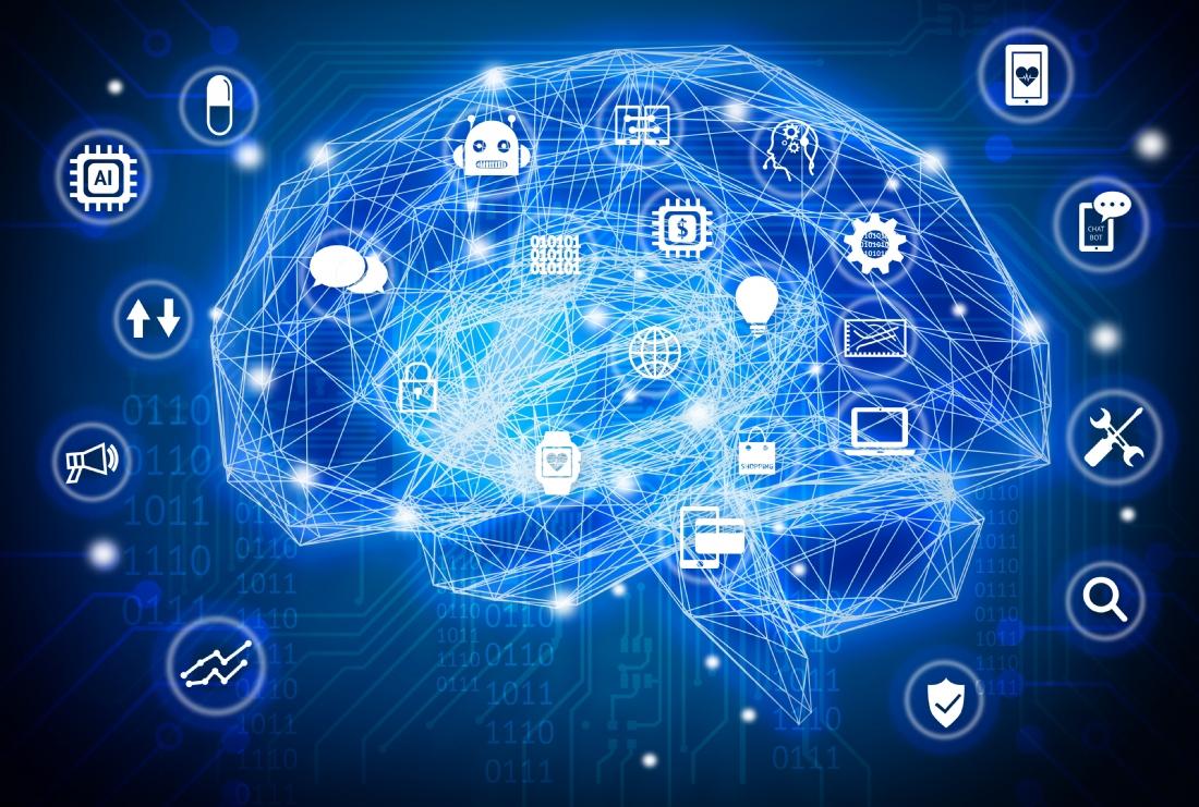 Avant l'intelligence artificielle, les données peuvent prédire des situations